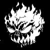 GothCon XXXVs logotype